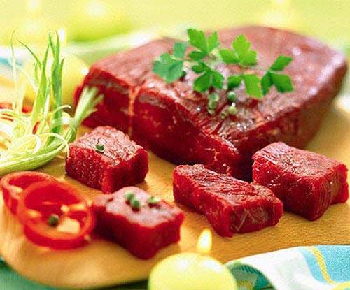 Vào bếp với món thịt bò xào dứa thơm ngọt