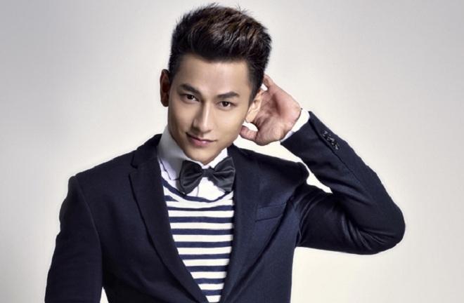 15 kiểu tóc nam đẹp nhất hiện nay của sao Việt
