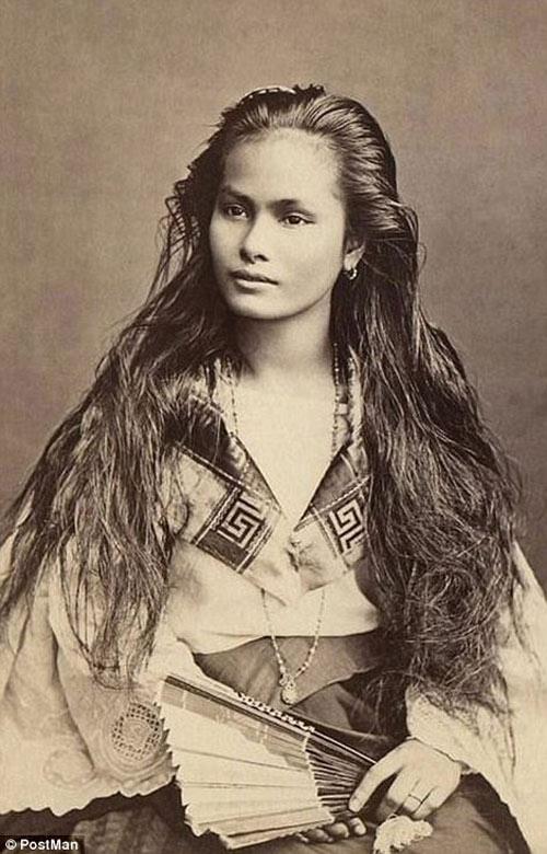 Cách đây 100 năm, chuẩn đẹp sexy thế nào?