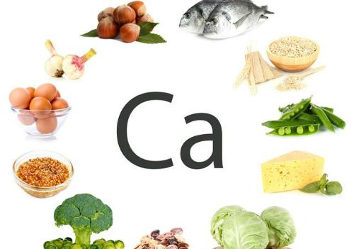 Những thực phẩm giúp xương khớp chắc khỏe