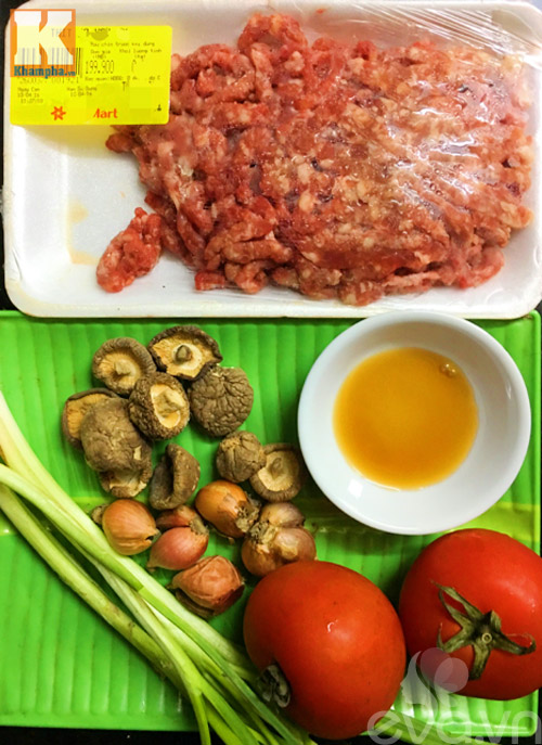 Thịt bò viên sốt cà chua đậm đà, ngon cơm cho gia đình