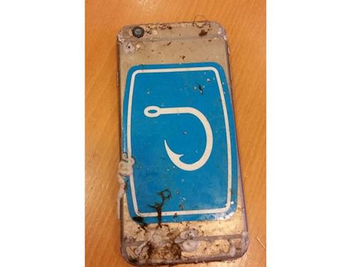 Apple cứu dữ liệu iPhone để tìm 2 thanh niên mất tích