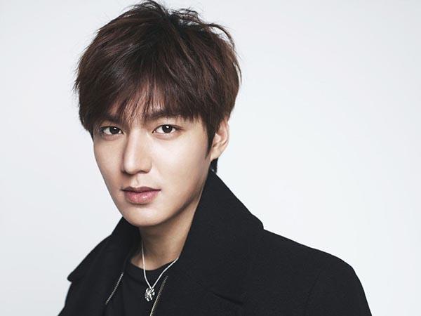 Lee Min Ho bị so sánh với Song Joong Ki