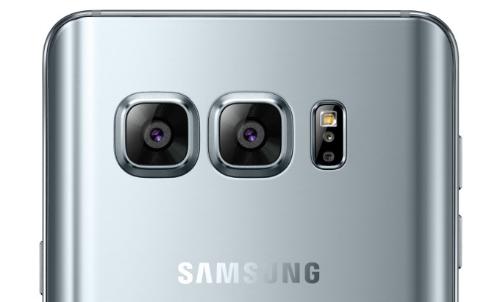 Galaxy Note thế hệ mới có thể dùng camera kép