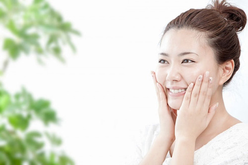 Bí mật làn da trong mướt của phụ nữ Hàn Quốc.