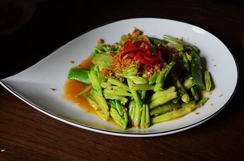 Bữa cơm 'tiến vua' độc đáo ở Sài Gòn bạn nên thử một lần