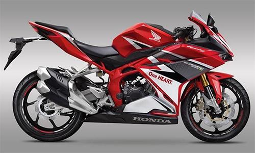 Honda CBR250RR 2016 giá 4.800 USD