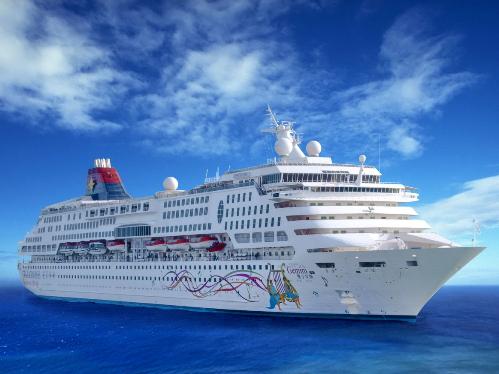 Kỳ nghỉ trọn vẹn trên du thuyền 5 sao sang trọng
