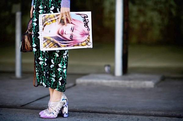 20 tấm hình thời trang đường phổ khiến bạn nín thở khi ngắm nhìn