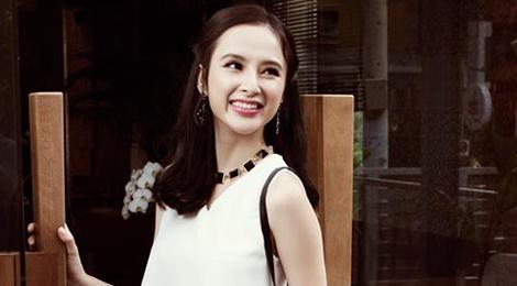 Angela Phương Trinh gợi ý cách phối đồ đen trắng không nhàm chán