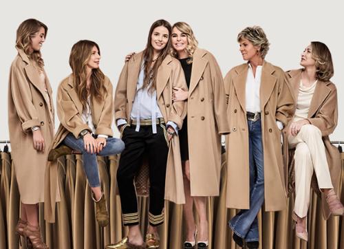 Áo khoác Max Mara biểu tượng thời trang vượt thời gian