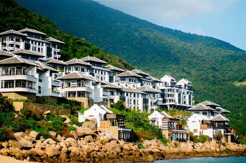 InterContinental Đà Nẵng được vinh danh khu nghỉ dưỡng tốt châu Á