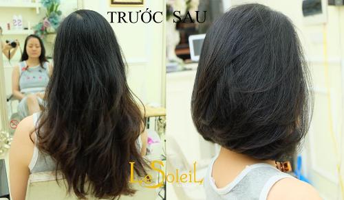 Chia sẻ kinh nghiệm chăm sóc tóc rụng sau sinh