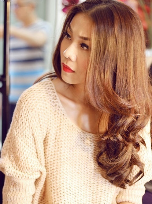 4 mẫu tóc cho nàng tươi trẻ tinh nghịch phong cách