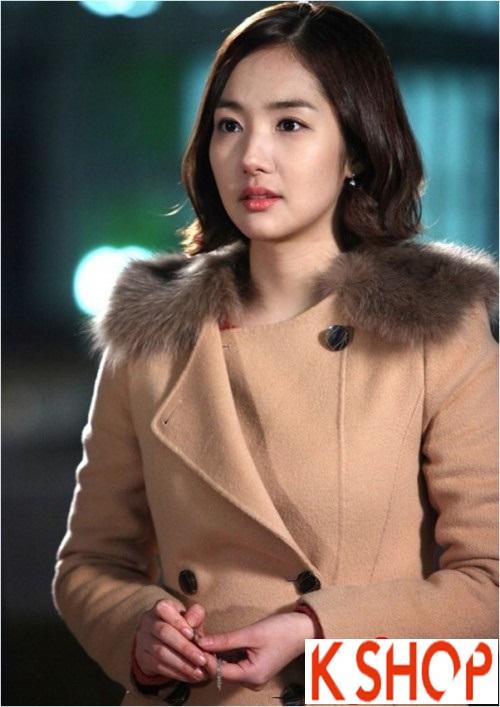 3 kiểu tóc ngắn uốn đuôi đẹp phong cách Hàn Quốc