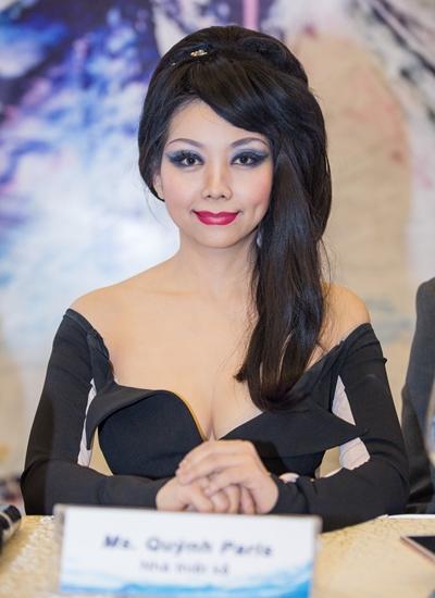 Nhà thiết kế gốc Việt tổ chức chương trình thời trang tại VN