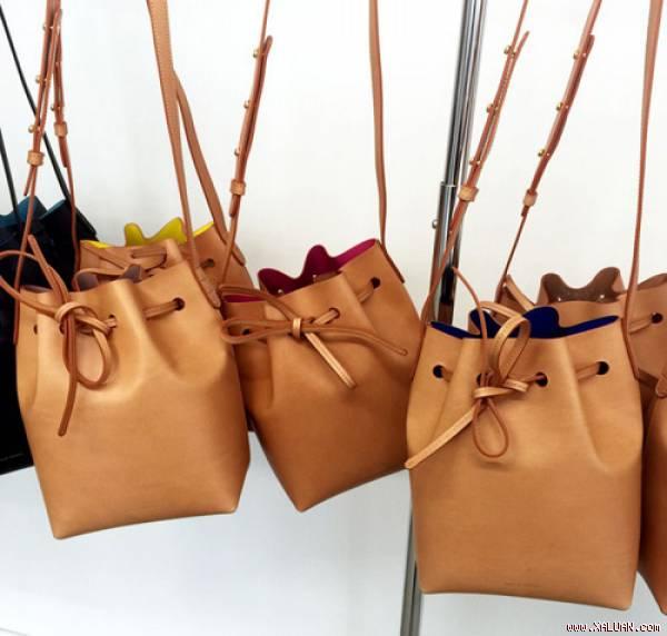 Túi xách dây rút Hàn Quốc đẹp cho nữ công sở sành điệu đi làm