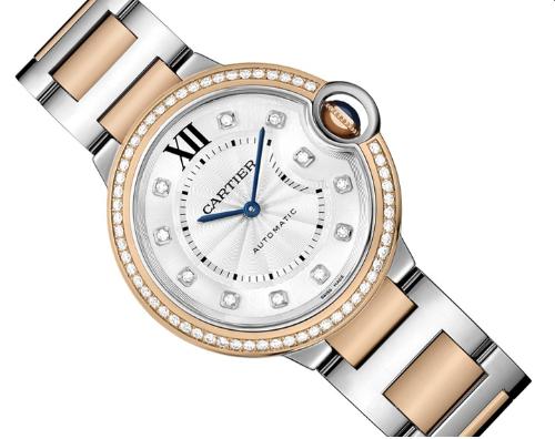 BST đồng hồ tinh tế dành riêng cho phái đẹp