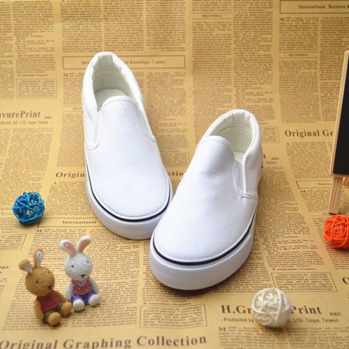Mẹo làm sạch những đôi giày trắng cho nam giới