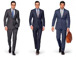 Những lưu ý khi mặc đồ đi phỏng vấn dành cho các chàng
