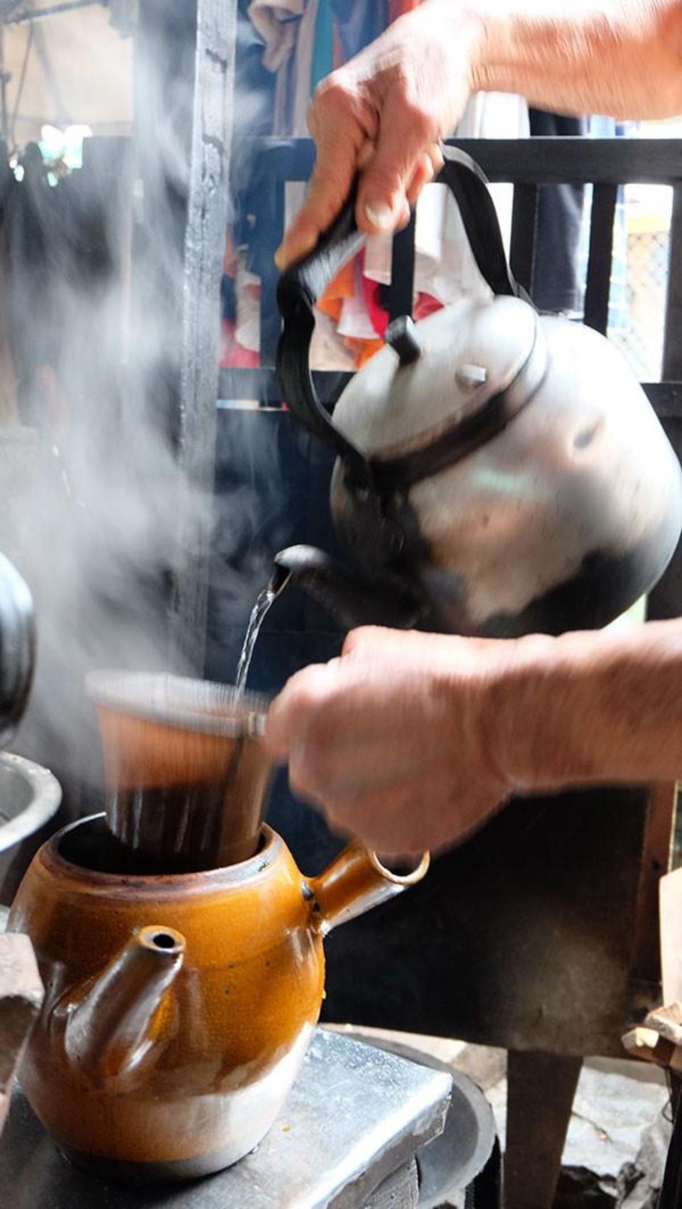 Những quán cà phê không thể bỏ qua ở Sài Gòn
