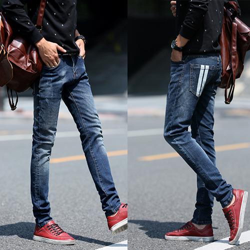 Vào hè nên chọn các loại quần jeans nào cho chàng?