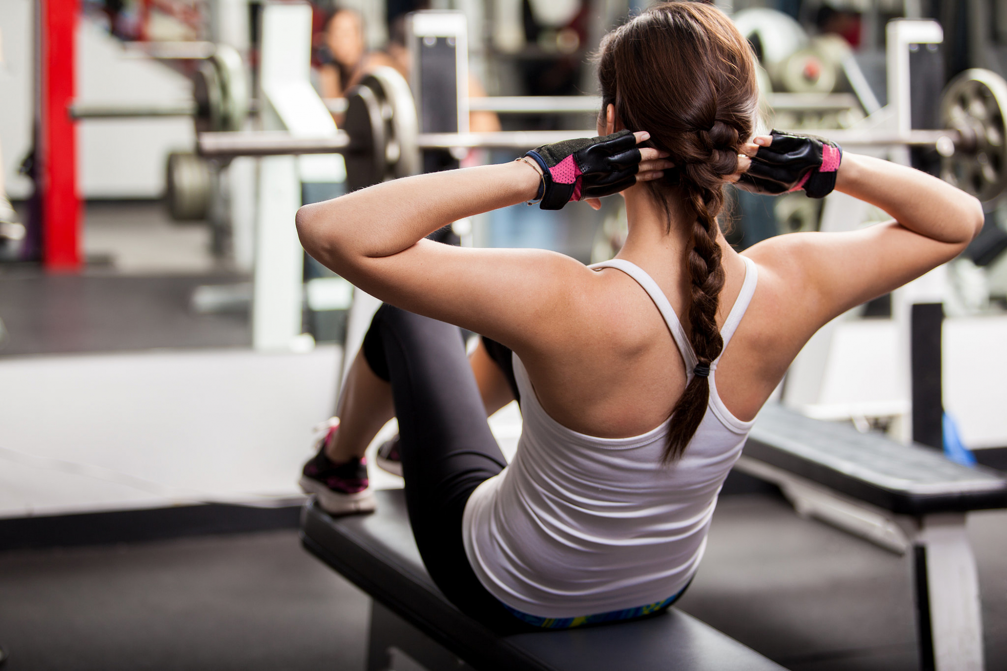 Tất tần tật những điều về gym bạn chưa biết
