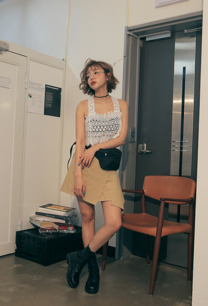 5 thương hiệu thời trang được lòng giới trẻ và sao Hàn