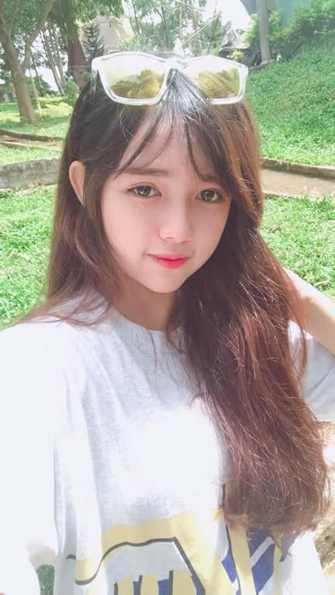 Cô nàng Gia Lai sở hữu vẻ đẹp tựa mỹ nhân Hàn