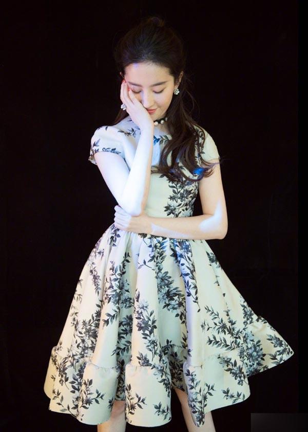Phong cách khiến Lưu Diệc Phi bị phản đối khi vào vai Hoa Mộc Lan
