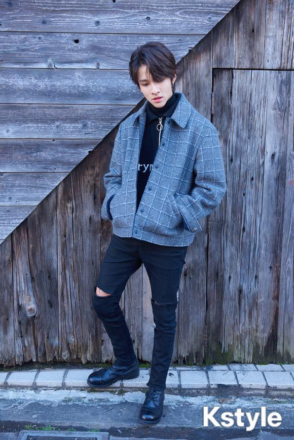 Kim Samuel: 'Hoàng tử lai' có gu thời trang chất chơi