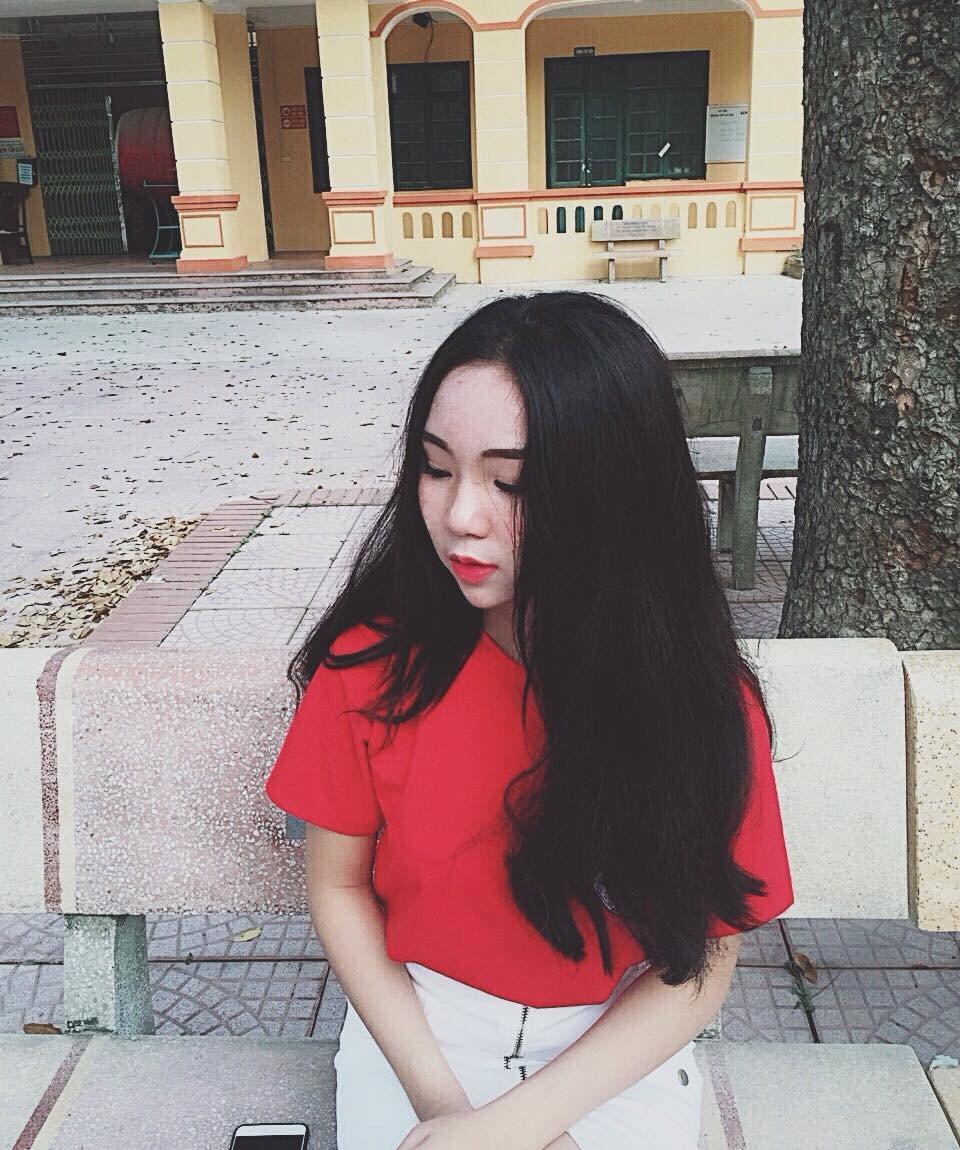 Nguyễn Như Ngọc cô bạn 10x Hưng Yên đáng yêu
