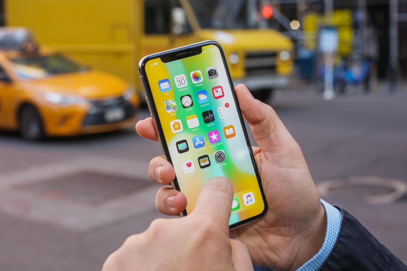 iPhone 2018 có thể sẽ ế vì iPhone X