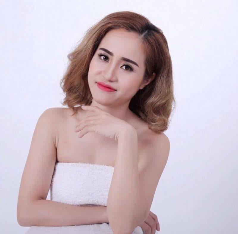 """Người đẹp Ban Mê Nguyễn Thị Thúy Ngân đã """"lột xác"""""""