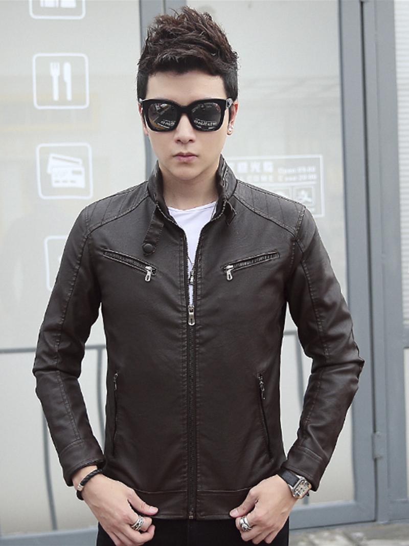 Shop bán áo khoác nam đẹp, chuẩn men tại TpHCM