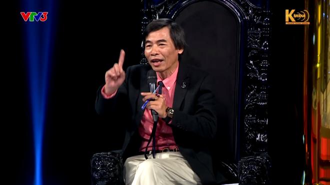 Tiến sĩ Lê Thẩm Dương chia sẻ về việc kiếm tiền