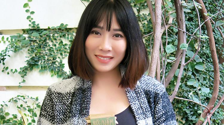 Hành trình đi đến thành công của Phạm Hồng Vân