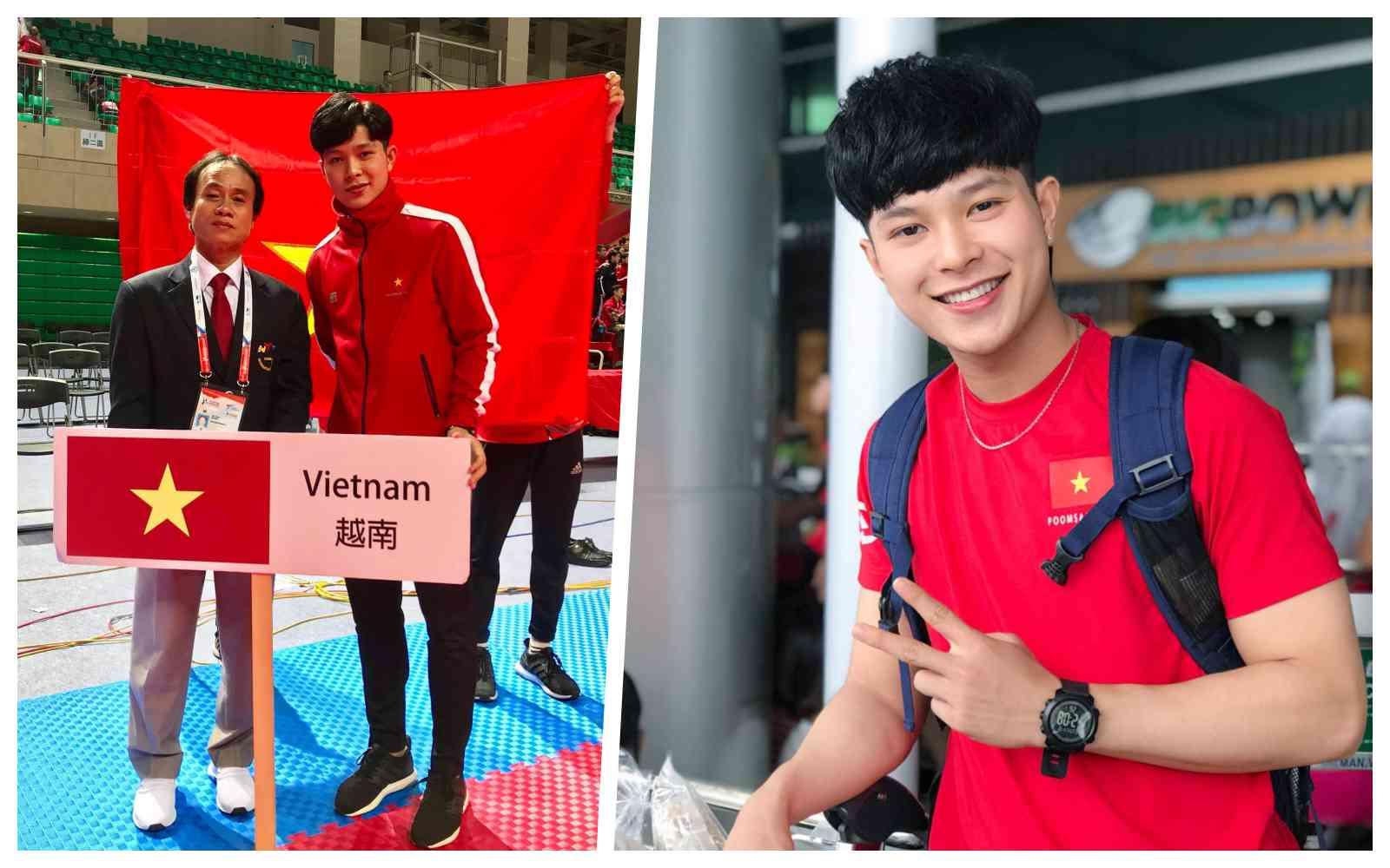 Hồ Thanh Phong 'trẻ trung' trong các sự kiện giải trí - showbiz