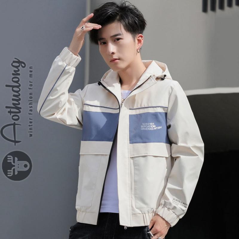 Mẹo chọn áo khoác nam phù hợp với bạn
