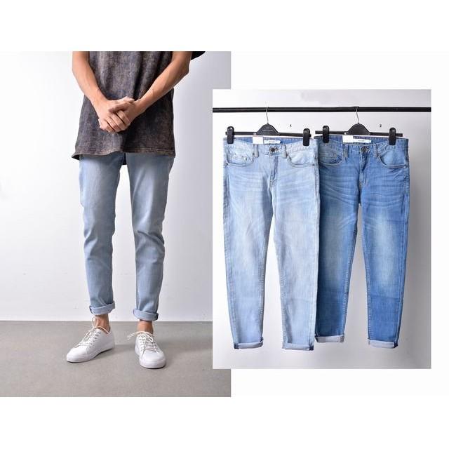 Bảng thông số chọn size quần áo nam chuẩn