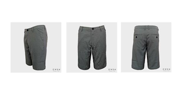 Cách lựa chọn một chiếc quần shorts cá tính