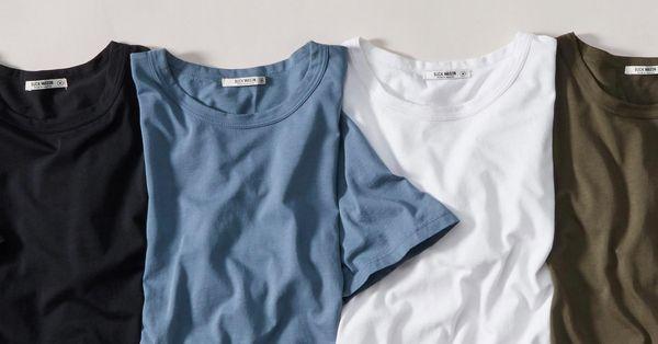 Một số lưu ý không thể bỏ qua khi mua áo T-Shirt cho chàng cá tính