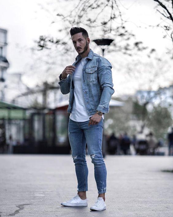 5 kiểu áo khoác diện cực chất mà mọi quý ông phong cách