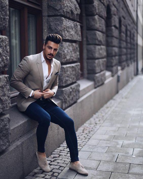 6 tips phối đồ dự tiệc cho chàng thêm lịch lãm đúng chất một quý ông mạnh mẽ