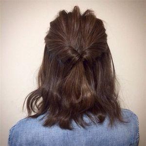 Bí quyết làm tóc phong cách cho những cô nàng lười