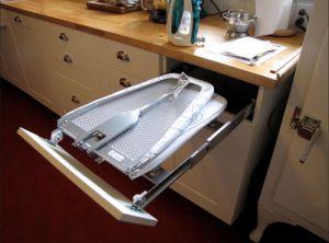 Các kiểu ngăn kéo bạn cần có trong nhà