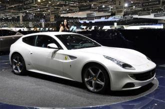 Dàn siêu xe mới đỉnh nhất ở Geneva Motor Show