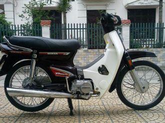 """""""Giấc mơ"""" Honda Dream nhưng năm 80,90"""