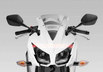 Honda CBR150R thế hệ mới trang bị đèn pha đôi