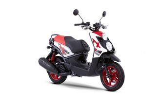 Yamaha BWS-X 2014 ra phiên bản mới